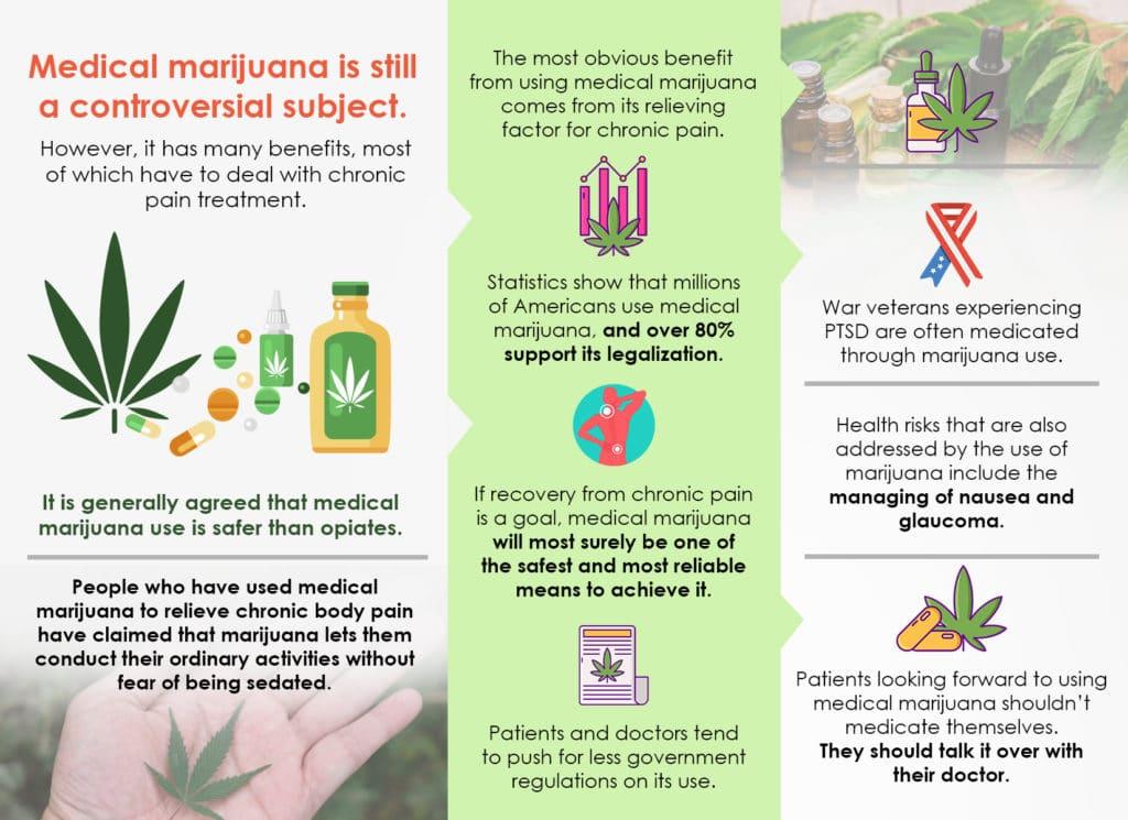 medical marijuana, The Benefits of Medical Marijuana