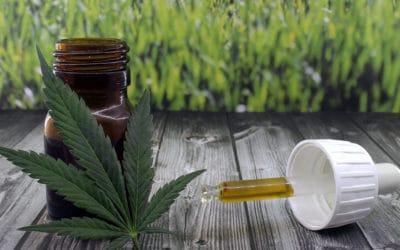 The Entourage Effect & Cannabis Dosing