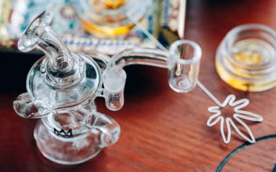 How to Use a Dab Rig