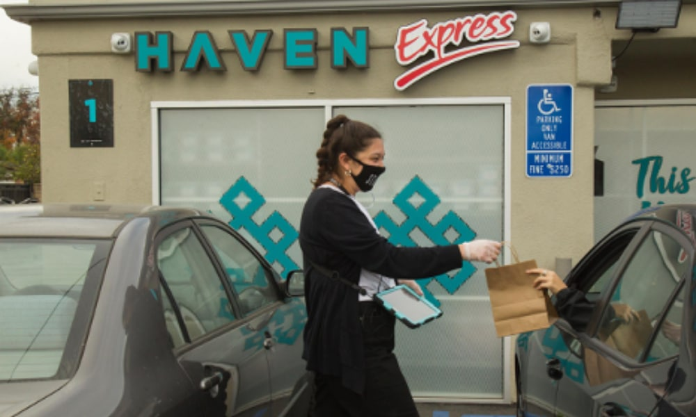 Haven Lakewood Express Dispensary